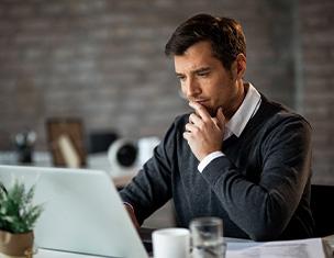Entreprendre en ligne